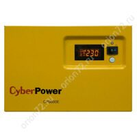 ИБП CyberPower CPS 600 E